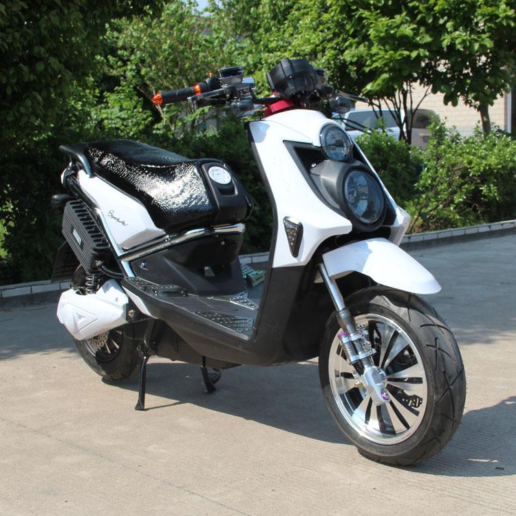 xe môtô / xe máy Land Rover nhà máy sản xuất pin xe máy điện công suất cao dành cho người lớn