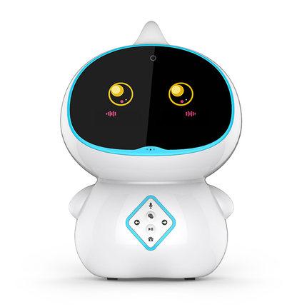 Đồ chơi robot thông minh A9 đối thoại câu hỏi bằng giọng nói và trả lời