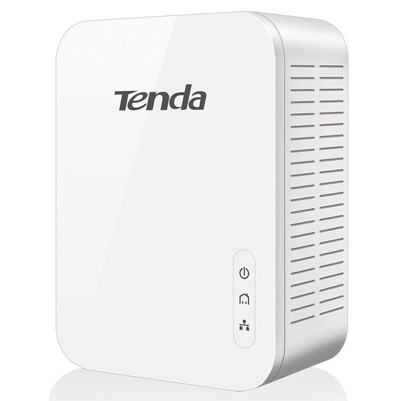 Tenda Powerline PLC Giám sát bộ định tuyến đường dây điện Tenda P3 mèo Gigabit 1000M gói iptv set-to