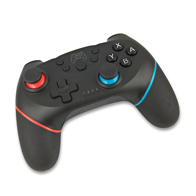 Bộ điều khiển trò chơi không dây Bluetooth công tắc rung somatosensory cho NS switch pro