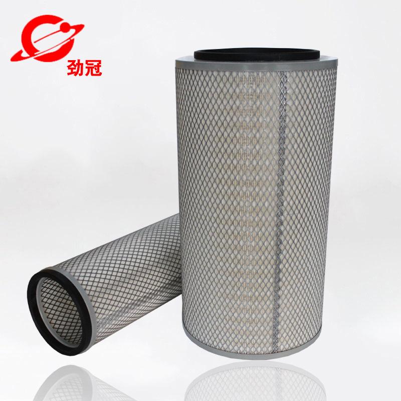 Bộ lọc không khí xe hơi K2850 Bộ lọc không khí Auman chuyên dụng