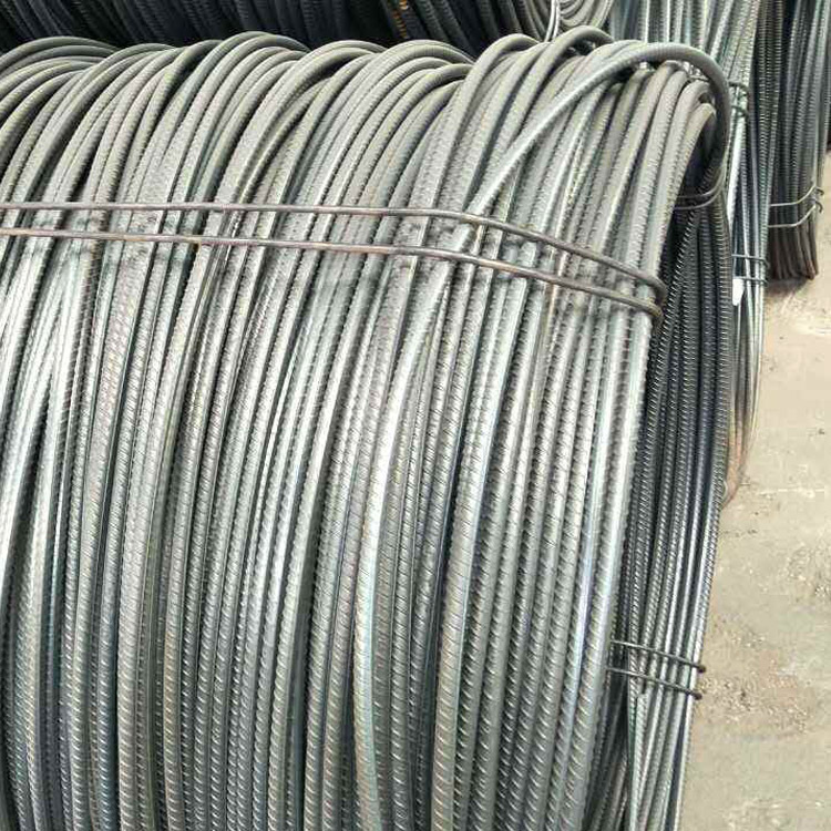 GUOTAI Thép gân Vít đĩa cao cấp Thanh cốt thép chuyên dùng cho công trường xây dựng Các loại vít đĩa