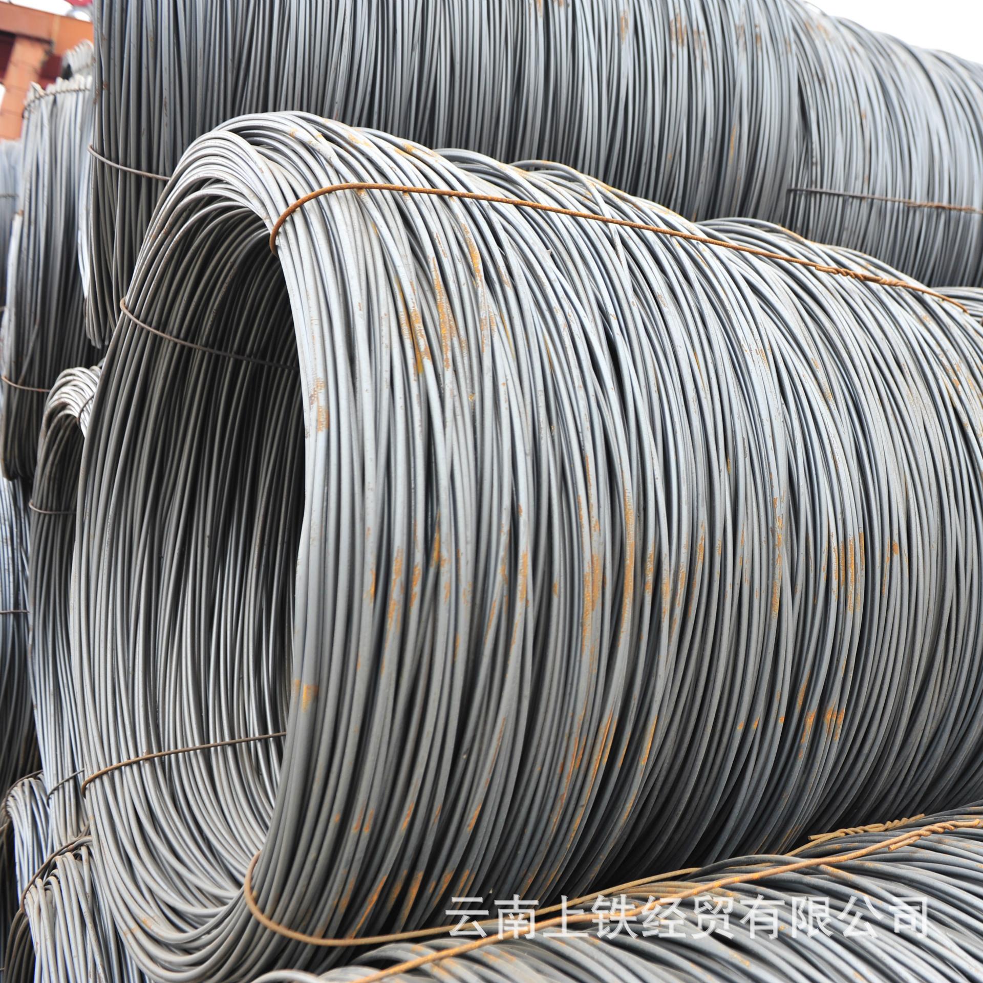 Dây cao cấp Côn Minh, Vân Nam, Thượng Hải, sắt thép dây thép cao sản xuất bán trực tiếp chi phí thấp
