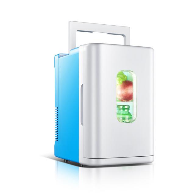 BALING - Tủ lạnh mini cho xe hơi từ 6-10 lít .