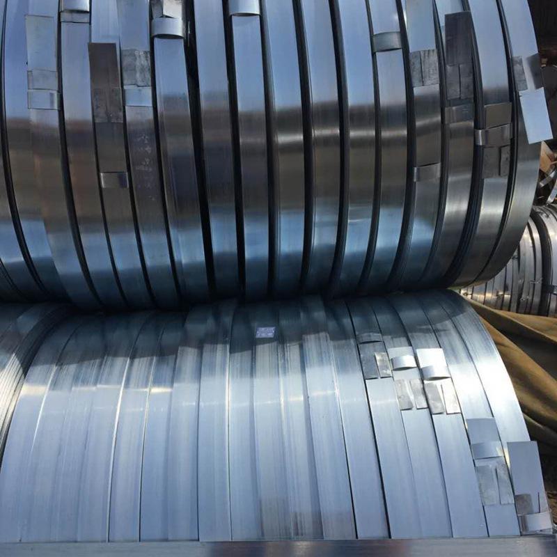 Tôn cuộn Các nhà sản xuất cung cấp thép mạ kẽm 36 * 0,25mm 0,28mm cho cầu đường cao tốc