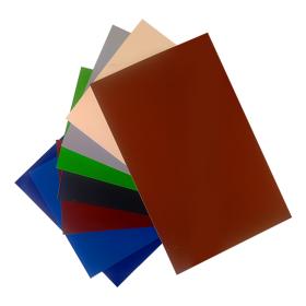 Mạ màu Tấm phủ màu TDC54D + AZ Magang