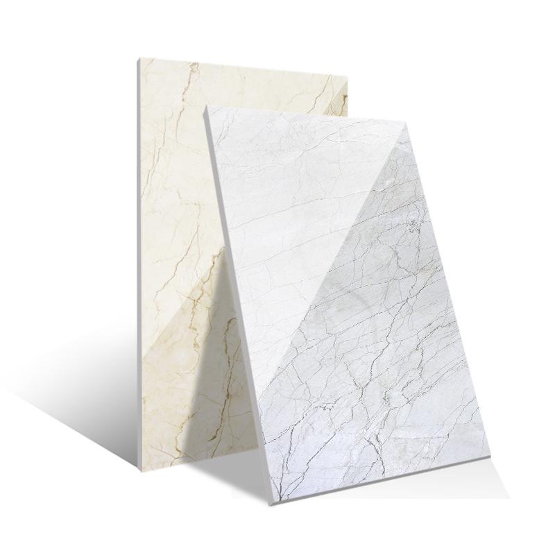 JTCY Đá hoa cương Phật Sơn gạch lát đá cẩm thạch đầy đủ 600 * 1200 tấm lớn phòng khách khách sạn sản