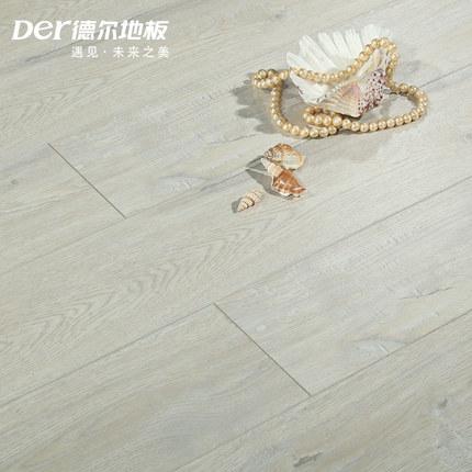 der Ván sàn  Del sàn không có formaldehyd lõi siêu bảo vệ môi trường phòng ngủ phòng khách nhà chống