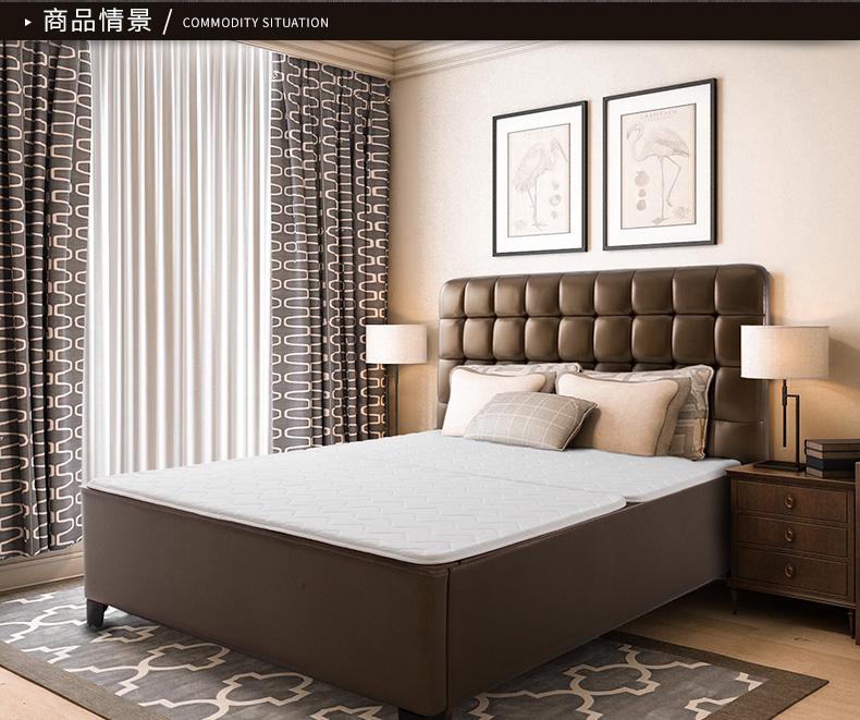 U.S.A. Jinkor wood board hard pad fur hard board đệm đệm đệm đệm nền mỏng đặc kiểu dáng khối 1.5m.8m