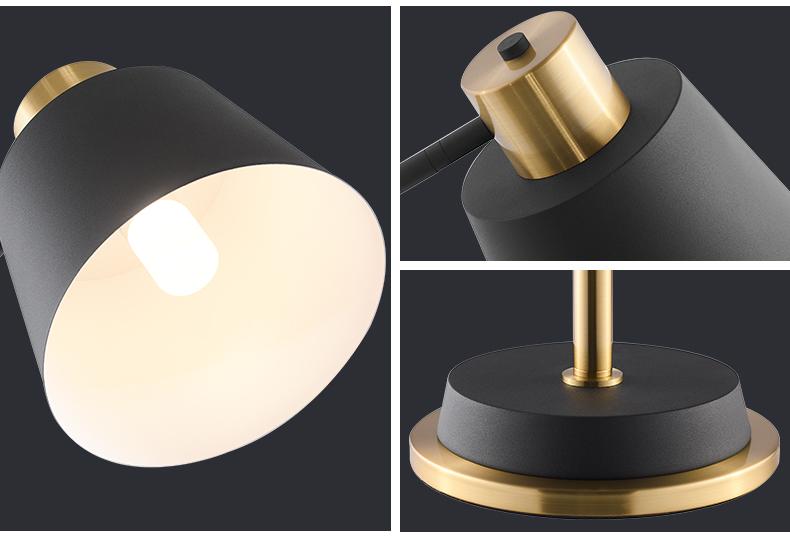 Đèn âm đất Khả năng thần phải làm việc với những cái đèn đó rất đơn giản.