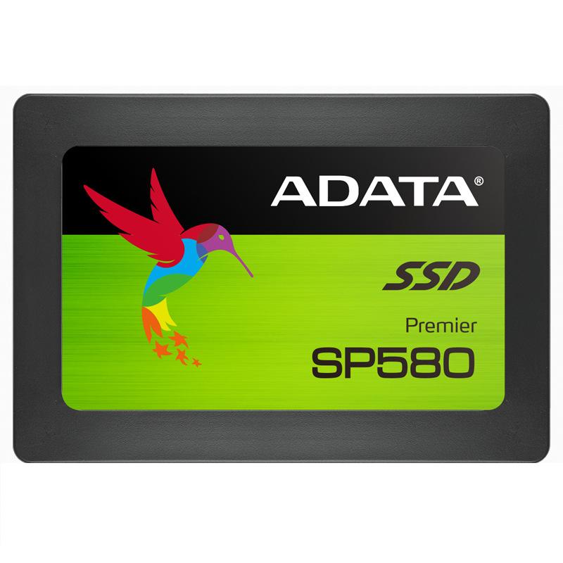 UMY Ổ cứng SSD Thích hợp cho SP580 series 120G / 240G 2.5 inch máy tính xách tay ổ cứng thể rắn