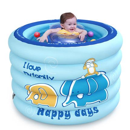OPEN BABY - bồn tắm bể bơi trẻ em trong nhà .