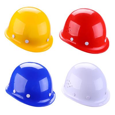 AOBO Nón bảo hộ Trang web xây dựng polymer của chúng tôi thoáng khí mũ cứng cao cấp nhựa ABS công nh