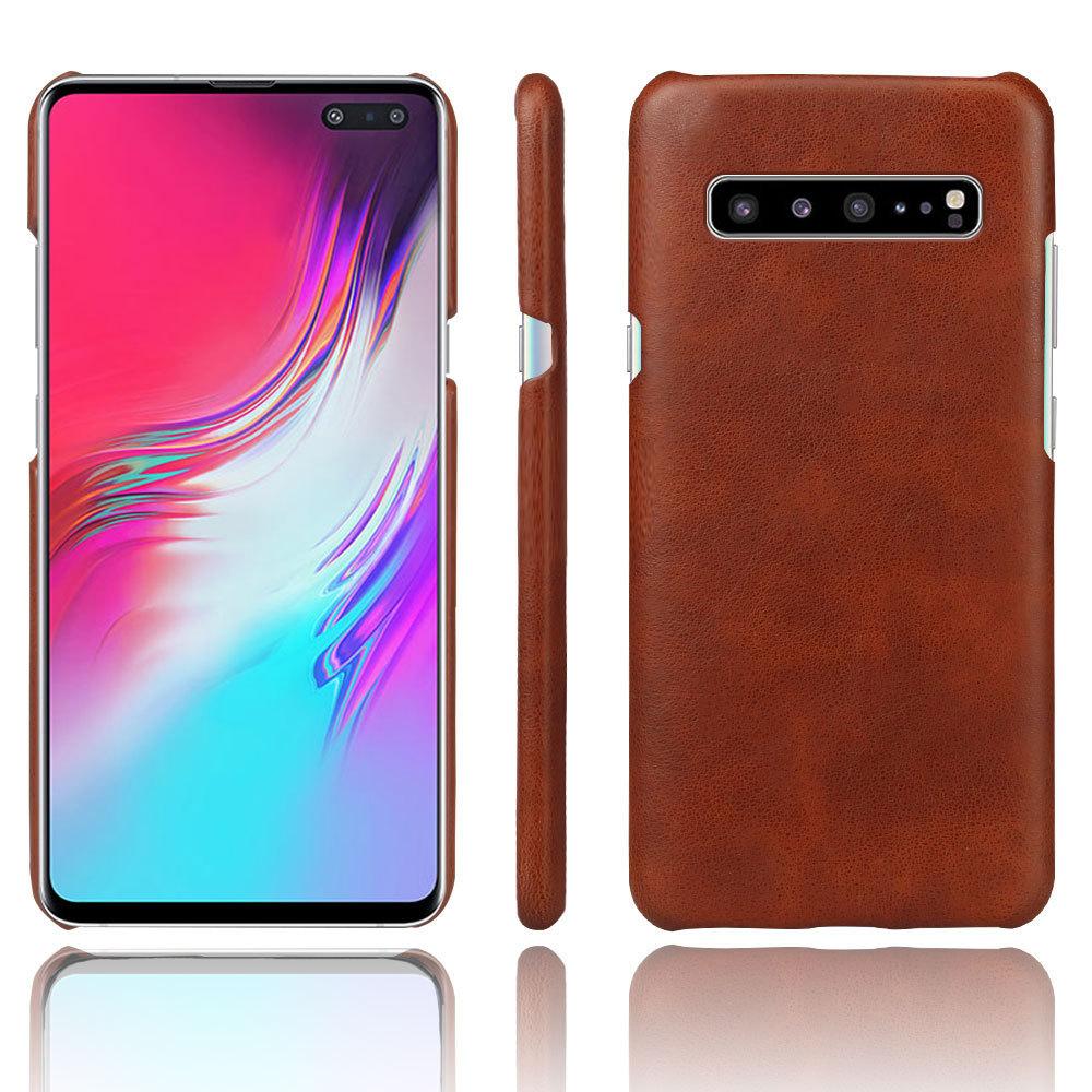 KSW bao da điện thoại Ốp lưng điện thoại di động Galaxy S10 5G Ốp lưng cho điện thoại di động S10 5G