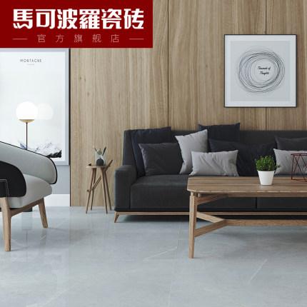 MARCO POLO  Gạch men sứ  Gạch ốp lát Marco Polo đơn giản hiện đại 25㎡ sàn gạch lát sàn phòng ngủ chố