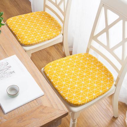 Đệm ngồi  Cotton phong cách Nhật Bản đệm ghế đệm ghế văn phòng sinh viên thiền nhà băng ghế dự bị đệ