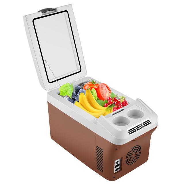 SOMATE - Tủ lạnh mini di động dành cho xe hơi .