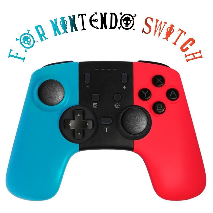 Bộ tay cầm điều khiển chơi game không dây .