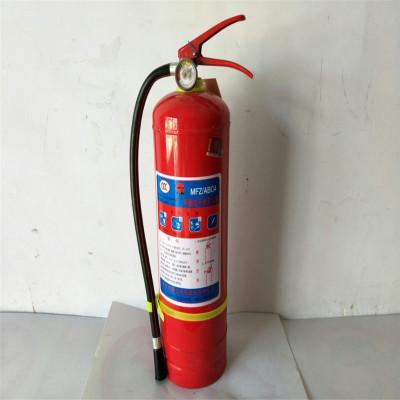 TENGLONG Bình chữa cháy Bình chữa cháy, thiết bị chữa cháy, bình chữa cháy 4kg, bình chữa cháy bột k