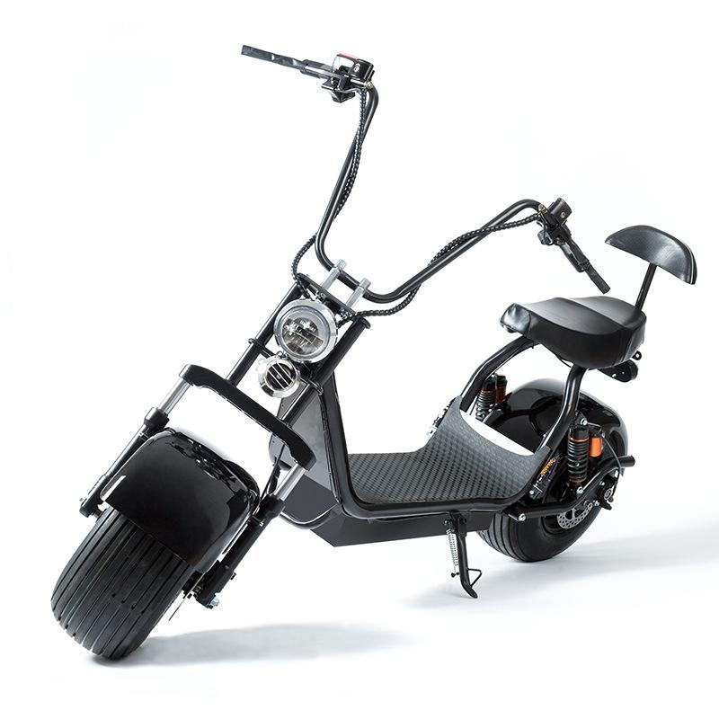 New Example xe môtô / xe máy Nhà máy trực tiếp kích thước xe điện Harley xe máy điện tay ga X9 Harle