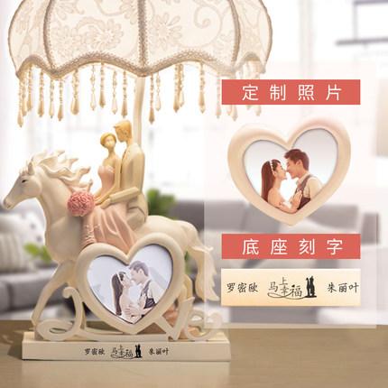 Đồ trang trí bằng cao su  Phòng đính hôn sáng tạo và thiết thực Quà tặng đám cưới mới cưới quà tặng