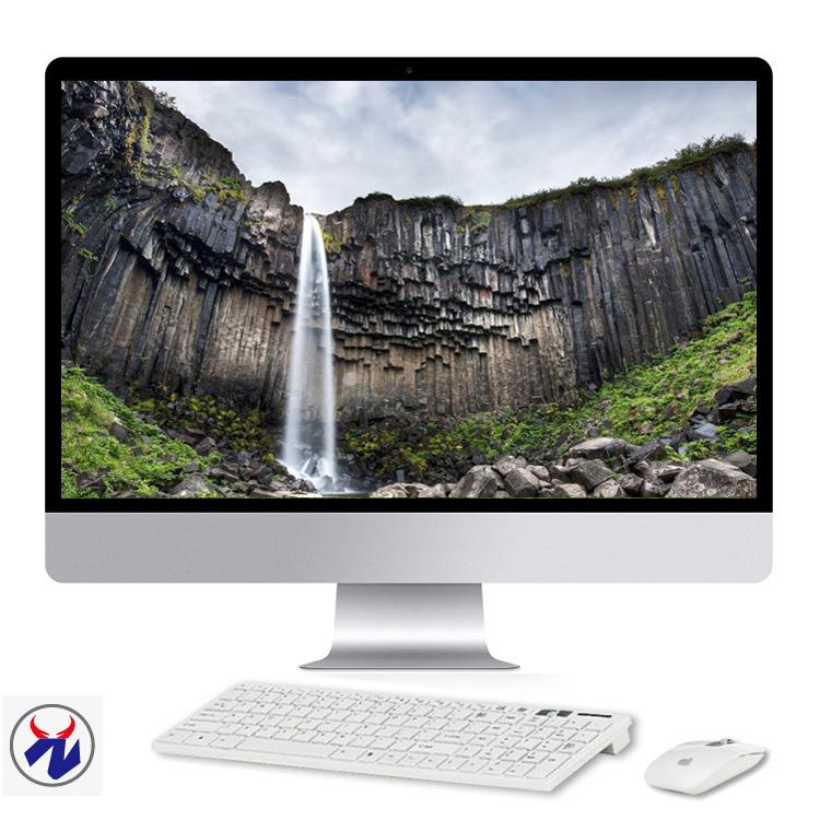 Máy vi tính để bàn siêu mỏng 19-24 inch mới