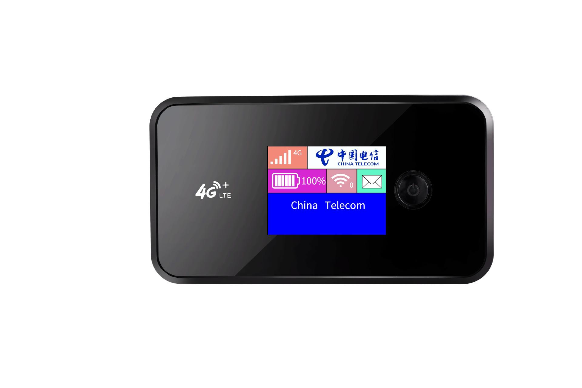 Bộ định tuyến wifi không dây 4G đầy đủ Netcom