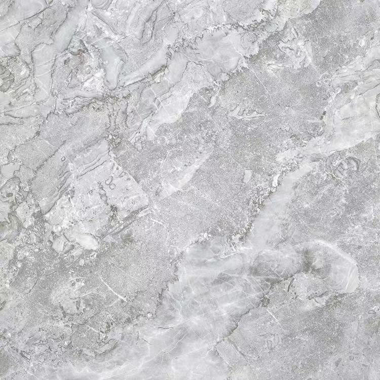 LUQIAO Đá hoa cương Phật Sơn toàn thân gạch đá cẩm thạch 800 * 800 chống trượt sàn gạch phòng khách