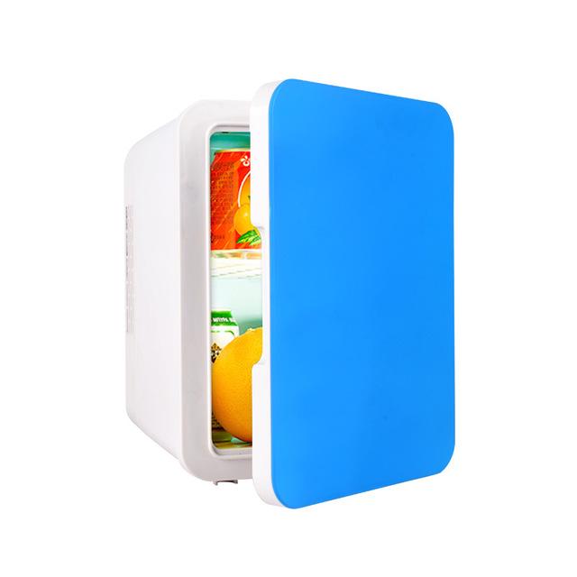 DINGCHI - Tủ lạnh mini dành cho xe hơi cỡ 5Lit