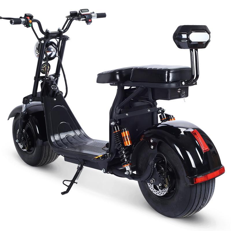 New Example xe môtô / xe máy Nhà máy trực tiếp Harley xe điện xe máy điện pin xe tay ga dành cho ngư