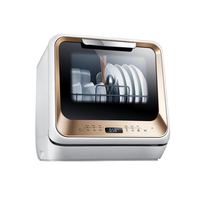 Máy rửa chén Giải pháp máy rửa chén thông minh mới PCBA ban phát triển tùy chỉnh