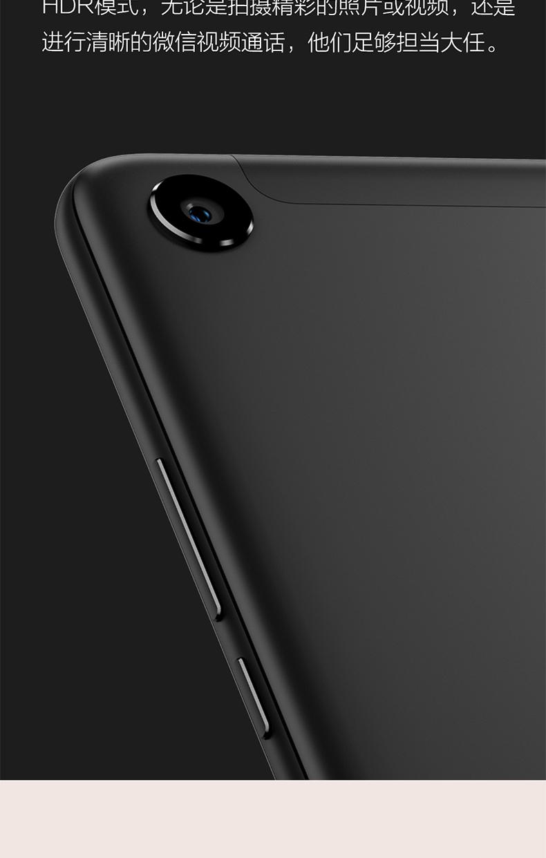 Máy tính chữ bốn cộng 10.1 màn hình lớn của một màn hình Android thông minh Mặt AI hoàn toàn có tín