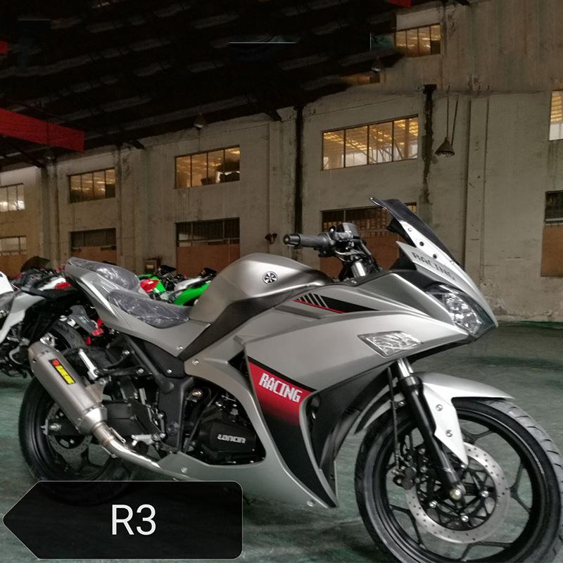 R3 xe môtô / xe máy Nhà máy bán buôn R3 hai bánh nhiên liệu xe máy hai bánh