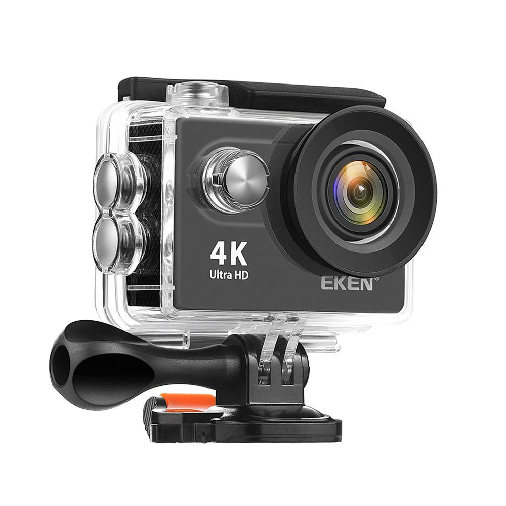 EKEN Máy ảnh thể thao Camera hành động EKEN H9R Camera chống nước 4K chống nước với Camera hành động
