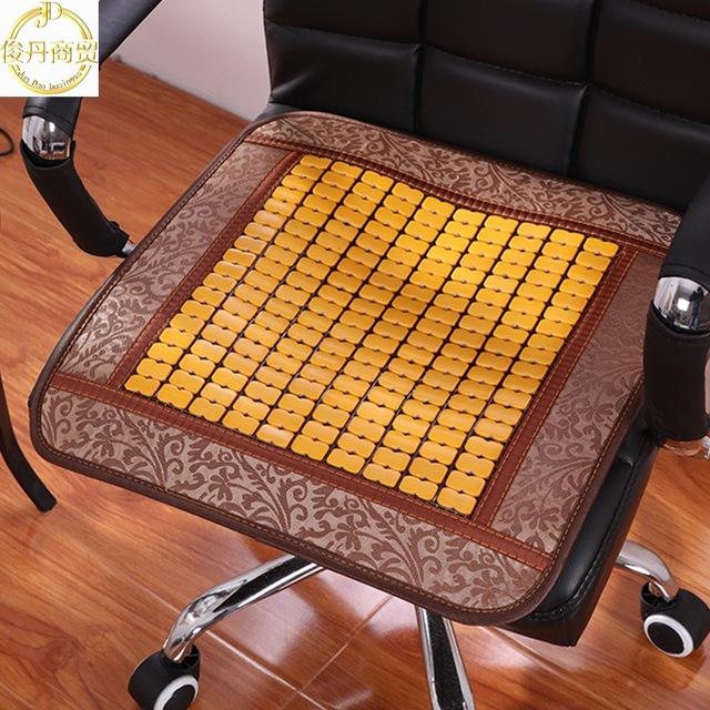 Mahjong - đệm tre đệm sofa ghế văn phòng thoáng khí chống trượt
