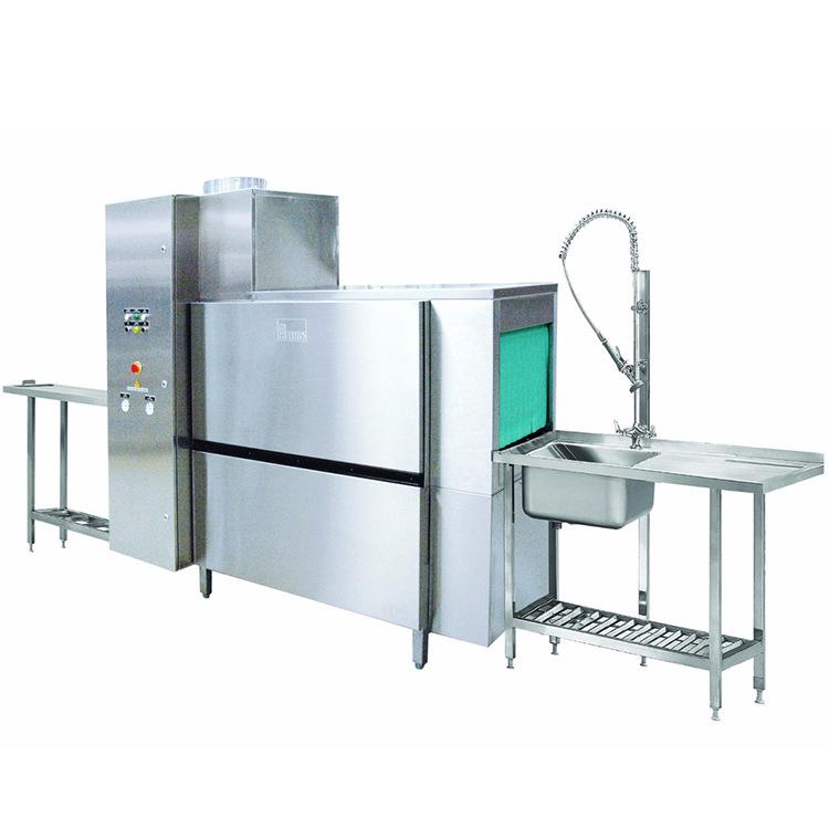 Máy rửa chén Các nhà sản xuất cung cấp máy rửa chén lớn, dây chuyền inox, máy rửa chén chuỗi, khử tr