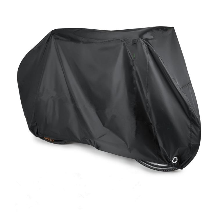 Áo trùm xe hơi Xuyên biên giới dành riêng cho vỏ xe đạp Quần áo xe đạp che bụi ngoài trời che quần á
