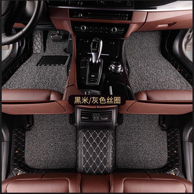 RENYIZHOU Bộ khung khuếch tán khí Dành riêng cho xe đặc biệt dành riêng cho xe mat toàn vòng lụa bao