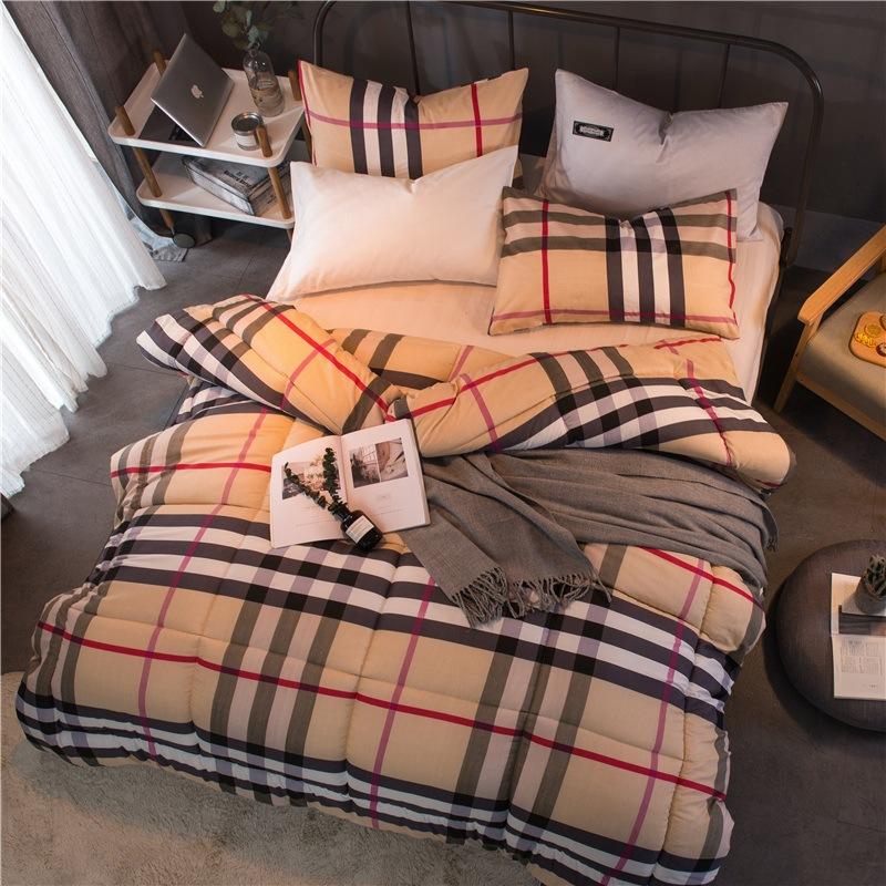 YUYAO Mền sợi tổng hợp Chải tổng hợp quilt sinh viên quilt mùa đông quilt đặc biệt cung cấp bán buôn