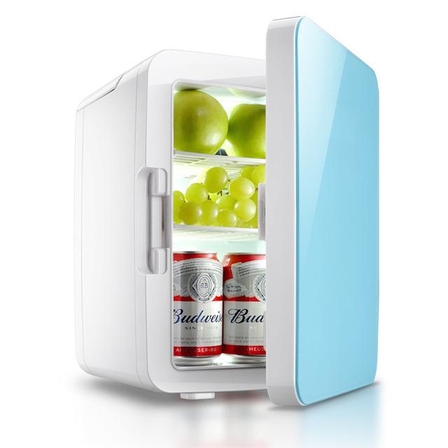 JINGKE - Tủ lạnh mini tiện lợi cho xe hơi