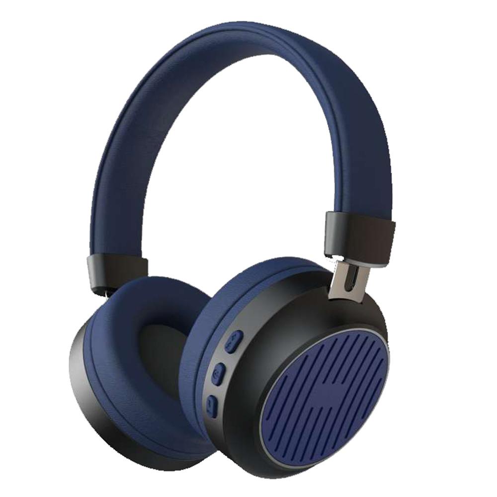 Tai nghe song phương Bluetooth A09401 có thể thu vào .