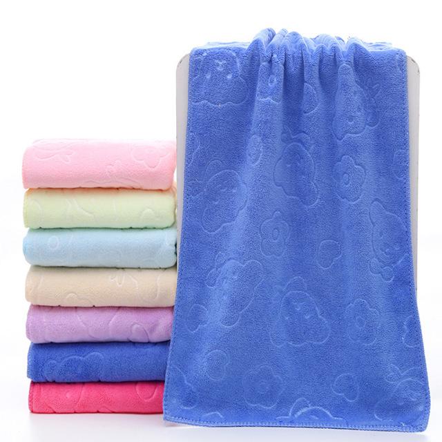LBZ Thị trường khăn Túi tóc giúp khăn Goyang điểm bán buôn siêu mịn màu cellulose đắp nổi khăn nhỏ 2
