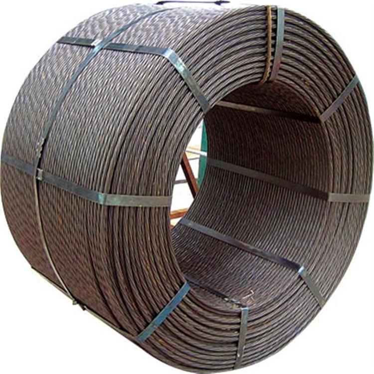 TIANGUANG Dây cáp Dây thép cổ lớn sợi thép mạ kẽm dây thép sợi Thiên Tân