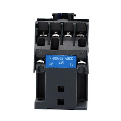 TENGTAIDIANQI Công tắc tơ Công tắc tơ điện xoay chiều CJX2-1210 1201 AC 380V220V110V36V24V