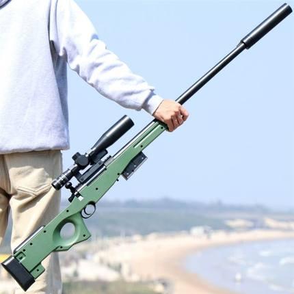 súng đồ chơi bắn tỉa súng bắn mô phỏng chính hãng