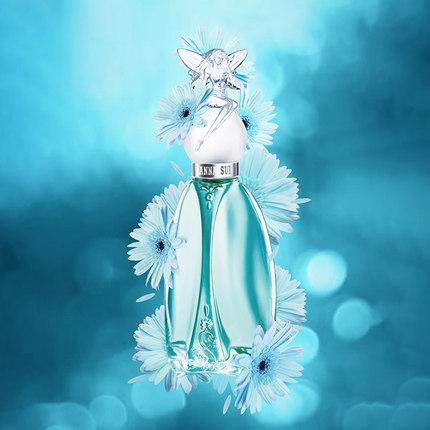 Anna Su nước hoa  [Double 12 Carnival] Những điểm tương đồng và khác biệt Anna Su Chúc Elf Lady Eau