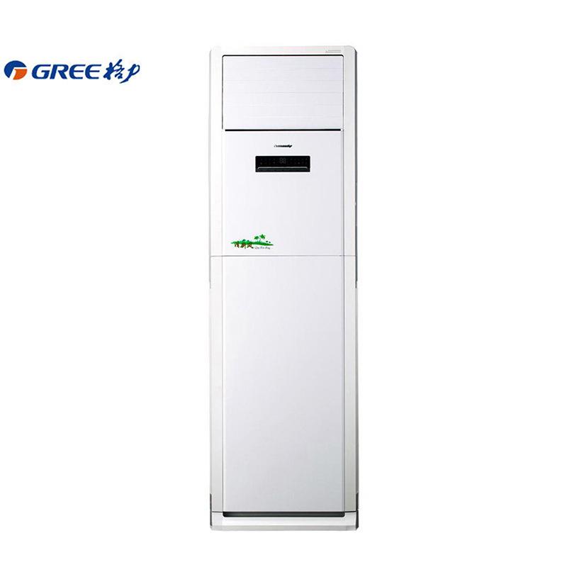 GREE Máy điều hoà / Greezheng sử dụng điều hòa không khí cố định tủ đứng tần số gió tươi KFR-120LW /