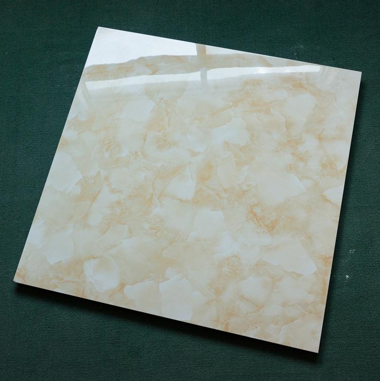 Đá hoa cương Phật Sơn gạch 800X800 phòng khách sàn gạch phòng ngủ đầy đủ đánh bóng men sàn gạch giả