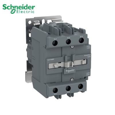 Schneider AC contactor LC1N80M5N AC220V