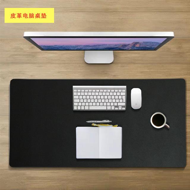 Miếng pad lót chuột chống trượt cho máy tính văn phòng loại to .